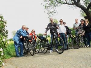 Radtour 26.April 2015