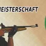 Erfolgreiche Schützenjugend bei Landesmeisterschaften